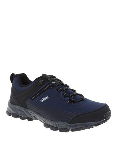 Lumberjack Outdoor Ayakkabı Lacivert